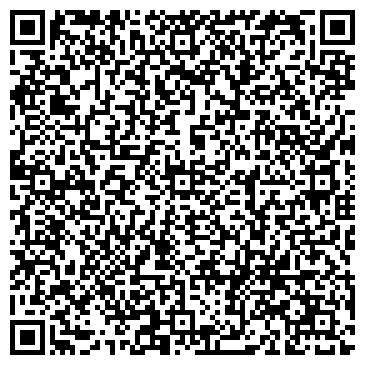 QR-код с контактной информацией организации БЛАГОТВОРИТЕЛЬНЫЙ ФОНД ВОЗРОЖДЕНИЯ ТУЛЬСКОГО КРЕМЛЯ