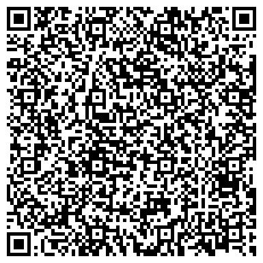 """QR-код с контактной информацией организации """"Российский Красный Крест"""""""