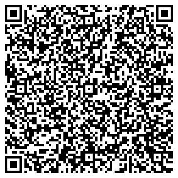 QR-код с контактной информацией организации ЖЕНСКАЯ ЗАБОТА ОБЛАСТНОЙ БЛАГОТВОРИТЕЛЬНЫЙ ФОНД