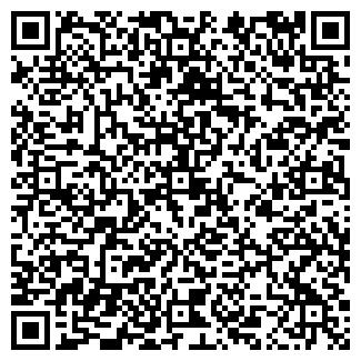 QR-код с контактной информацией организации ИП ЕВСЕЕВА С.В.
