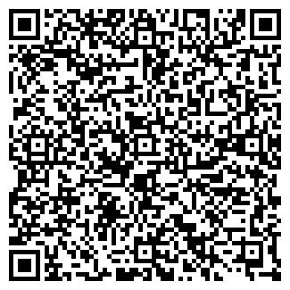 QR-код с контактной информацией организации ООО ПАРК ЛЭНД