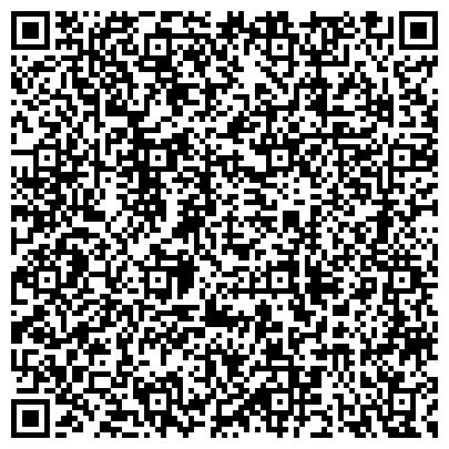 QR-код с контактной информацией организации ДК ЖЕЛЕЗНОДОРОЖНИКОВ МОСКОВСКОЙ ЖЕЛЕЗНОЙ ДОРОГИ МПС В Г. ТУЛЕ ГУК
