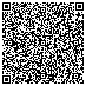 QR-код с контактной информацией организации ТУЛАМАШЗАВОД АК ДВОРЕЦ КУЛЬТУРЫ