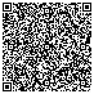 QR-код с контактной информацией организации ТУЛЬСКИЙ ГАРНИЗОННЫЙ ДОМ ОФИЦЕРОВ