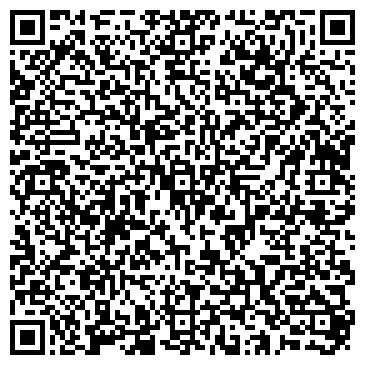 QR-код с контактной информацией организации ТУЛЬСКИЙ ДОМ НАУКИ И ТЕХНИКИ
