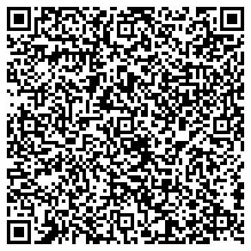 QR-код с контактной информацией организации ЮЛИЯ ПЛЮС ЖЕНСКАЯ АВТОМОБИЛЬНАЯ ШКОЛА, НПО