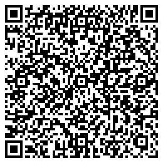 QR-код с контактной информацией организации АВТОЭКСПЕРТ НОУ