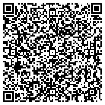 QR-код с контактной информацией организации ДРАЙВ ПЛЮС ДПО ЧОУ