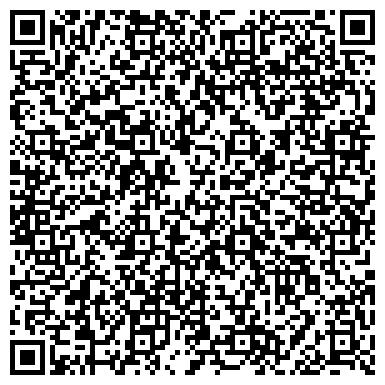 QR-код с контактной информацией организации РОСТО СПОРТИВНО-ТЕХНИЧЕСКИЙ КЛУБ ПРИВОКЗАЛЬНОГО РАЙОНА НОУ