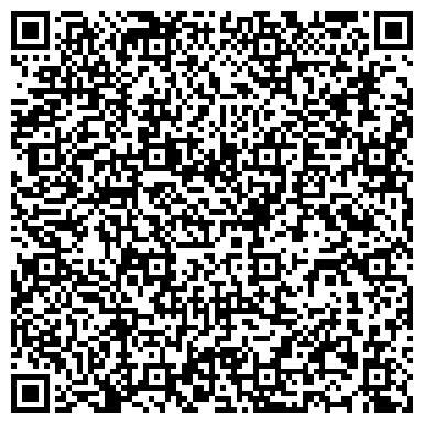 QR-код с контактной информацией организации РОСТО СПОРТИВНО-ТЕХНИЧЕСКИЙ КЛУБ ЦЕНТРАЛЬНОГО РАЙОНА НОУ