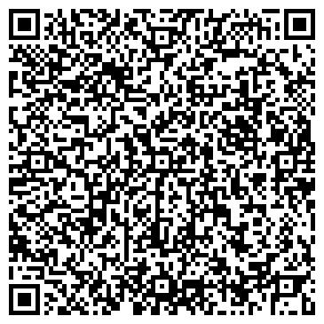 QR-код с контактной информацией организации ЦЕНТРАЛЬНАЯ ЮНОШЕСКАЯ АВТОШКОЛА НОУ