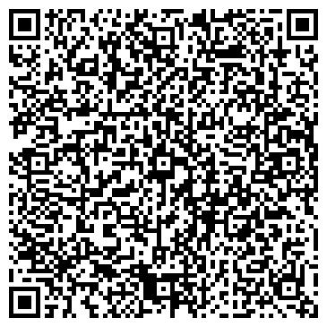 QR-код с контактной информацией организации ЮЛИЯ ПЛЮС ЖЕНСКАЯ АВТОМОБИЛЬНАЯ ШКОЛА НОУ
