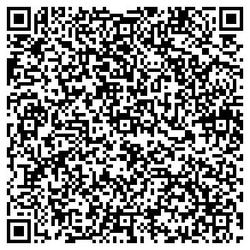 QR-код с контактной информацией организации АРТ ТУЛЬСКИЙ ФИЛИАЛ МОСКОВСКИЙ УЧЕБНЫЙ ЦЕНТР НОУ
