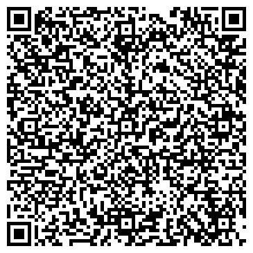 QR-код с контактной информацией организации БИЗНЕС - ЛИЦЕЙ МОЛОДЕЖНЫЙ ОБРАЗОВАТЕЛЬНЫЙ ФОНД