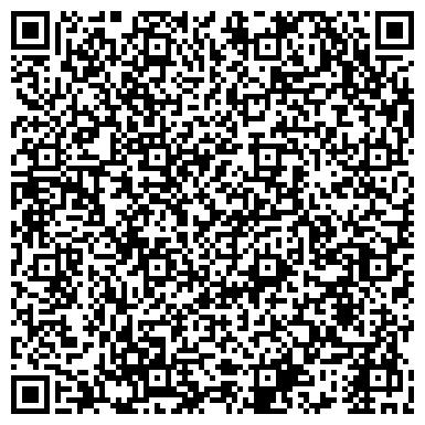 QR-код с контактной информацией организации БИЗНЕСА И УПРАВЛЕНИЯ МЕЖДУНАРОДНАЯ АКАДЕМИЯ ТУЛЬСКИЙ ФИЛИАЛ