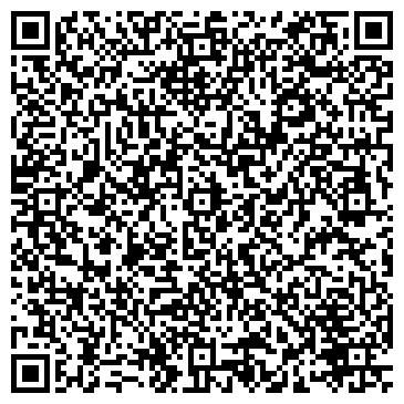 QR-код с контактной информацией организации МОСКОВСКИЙ ИНСТИТУТ ПРАВА ТУЛЬСКИЙ ФИЛИАЛ НОУ
