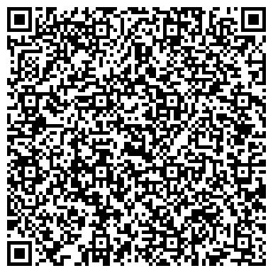 QR-код с контактной информацией организации РОССИЙСКАЯ МЕЖДУНАРОДНАЯ АКАДЕМИЯ ТУРИЗМА ТУЛЬСКИЙ ФИЛИАЛ