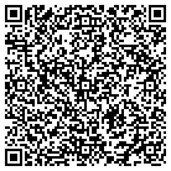 QR-код с контактной информацией организации ФЛОРЕНЦИЯ УЧЕБНЫЙ ЦЕНТР НОУ