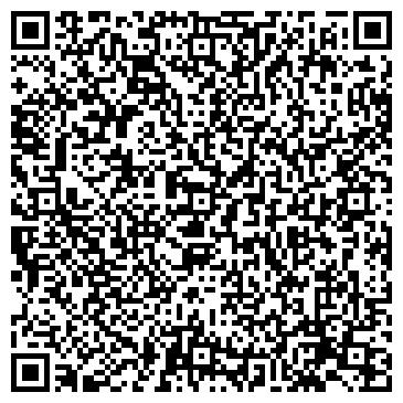 QR-код с контактной информацией организации СТУДИЯ Е.ЗЕРНОВОЙ ЮНОСТЬ ДЮФ ООО