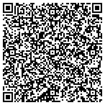 QR-код с контактной информацией организации МЕЖШКОЛЬНЫЙ УЧЕБНЫЙ КОМБИНАТ № 1 МОУ