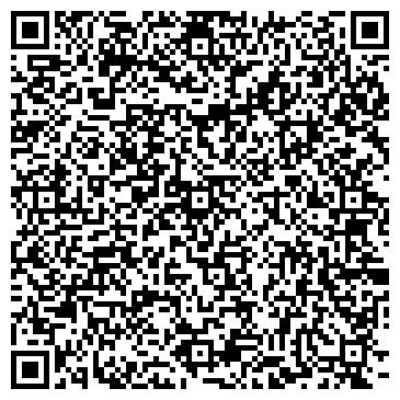 QR-код с контактной информацией организации МЕЖШКОЛЬНЫЙ УЧЕБНЫЙ КОМБИНАТ № 3 МОУ