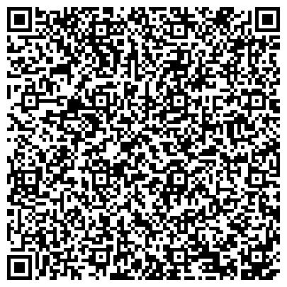 QR-код с контактной информацией организации ШКОЛА-ИНТЕРНАТ-КОМПЛЕКС ДЛЯ ДЕТЕЙ С НАРУШЕНИЯМИ СЛУХА И РЕЧИ
