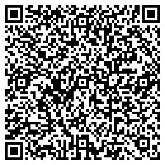 QR-код с контактной информацией организации СПАРТАК УПК ЗАО