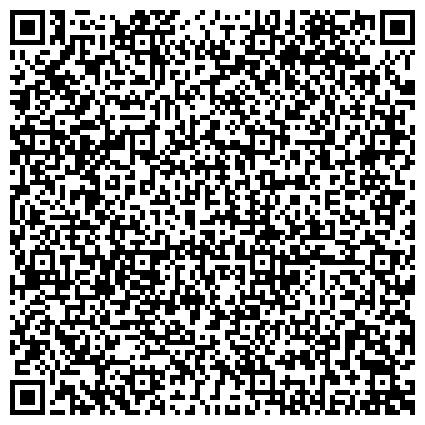 QR-код с контактной информацией организации ЯСНОПОЛЯНСКАЯ ФАБРИКА ТАРЫ И УПАКОВКИ