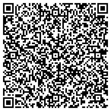 QR-код с контактной информацией организации АВТО - ПРЕСТИЖ РАДИОНОВА С.А. ИП