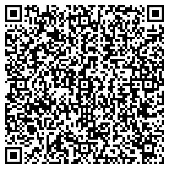 QR-код с контактной информацией организации АГРЕГАТ ПОПОВА В.А