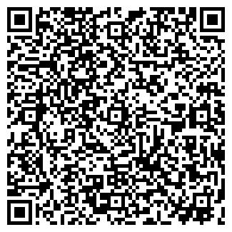 QR-код с контактной информацией организации ООО ЛАУРА-ТУЛА