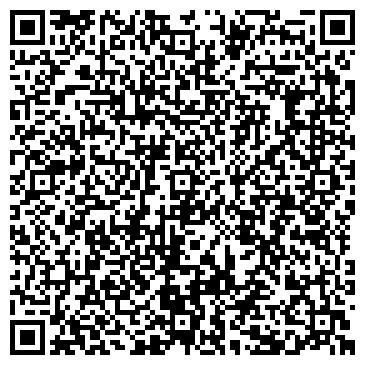 QR-код с контактной информацией организации Дополнительный офис Проточный