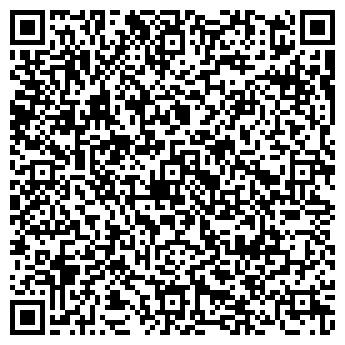 QR-код с контактной информацией организации АВТОЕВРО МОРЕНА ООО