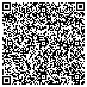 QR-код с контактной информацией организации АВТОЗАПЧАСТИ ДЛЯ ИНОМАРОК НАГАЙЦЕВ С.В. ИП