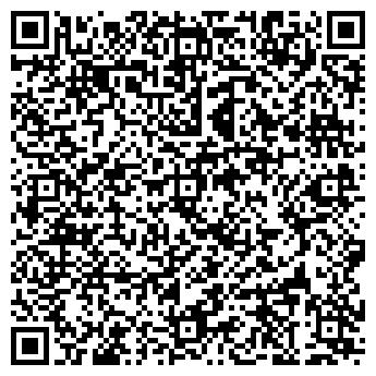 QR-код с контактной информацией организации АВТОЗИП КУЗНЕЦОВ С.В. ИП