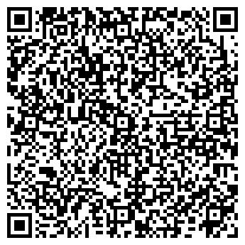 QR-код с контактной информацией организации АВТОМАРКЕТ КРЮКОВ А.Н. ИП