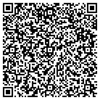 QR-код с контактной информацией организации ВОЛГА КОРОВКИНА М.В. ИП
