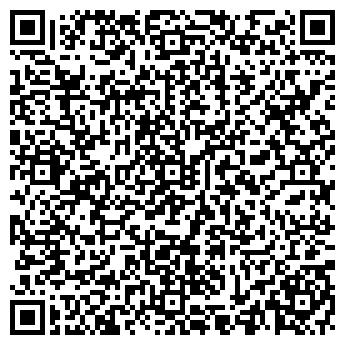 QR-код с контактной информацией организации ЗАПОРОЖЕЦ + СИДНЕВ М.Е. ИП