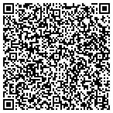 QR-код с контактной информацией организации ИВА - ЭЛЕКТРОНИКС КУДИНОВ И.И. ИП