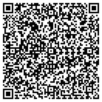 QR-код с контактной информацией организации ИНТЕРАВТО-ТУЛА ООО