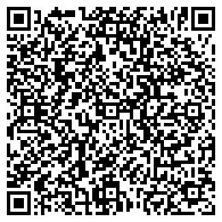 QR-код с контактной информацией организации КАЛУГИНА Е.Е ИП