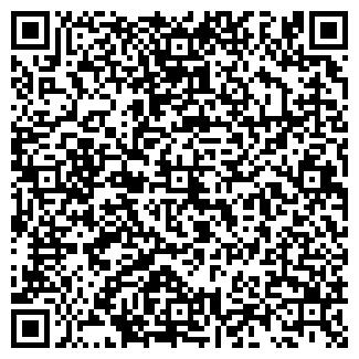 QR-код с контактной информацией организации КНТ-МАКСИ ООО