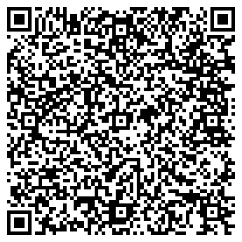 QR-код с контактной информацией организации КРУИЗ ДОЛЖИКОВА И.В. ИП