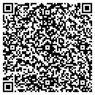 QR-код с контактной информацией организации ЛЕВИН Д.В. ИП