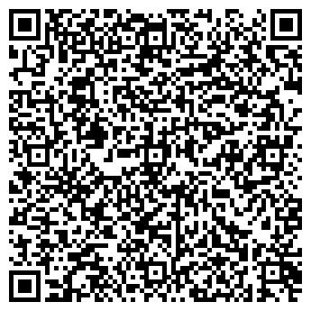 QR-код с контактной информацией организации ЛЕКСУС САПРОНОВ А.Н. ИП