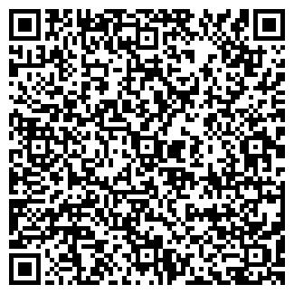 QR-код с контактной информацией организации МАНУИЛОВ М.С. ИП