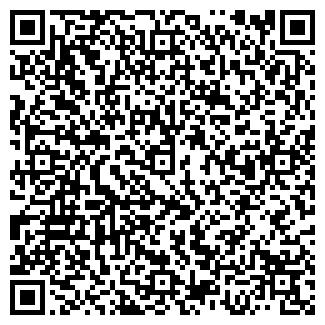 QR-код с контактной информацией организации МЯСНОВСКИЙ АВТОРЫНОК ООО
