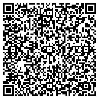QR-код с контактной информацией организации ПТО ОЦ ЗАО