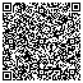 QR-код с контактной информацией организации РУДНЕВ А.А