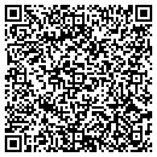 QR-код с контактной информацией организации ТАНАК ООО